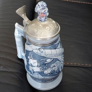 Conquest of space Stein